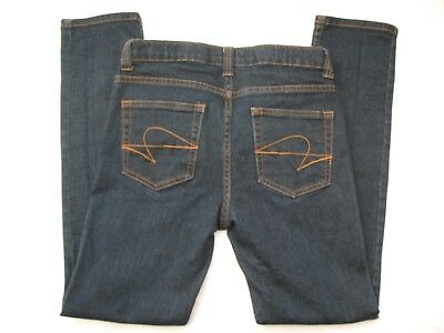 Boys Sz 14 Omm Skinny Jeans Exc Cond