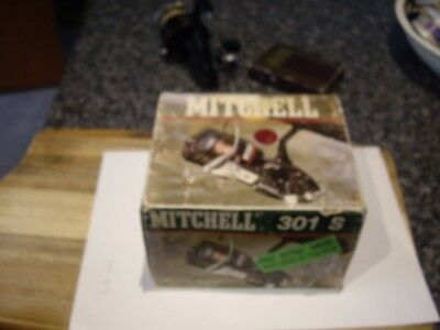 Mitchell  301S In Mint Condition