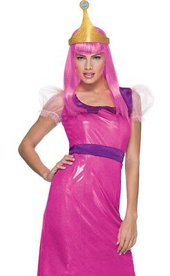 Adventure Time Princess Bubblegum (Medium)