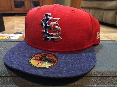 new arrival 0d299 bce31 New Era 59Fifty St. Louis Cardinals