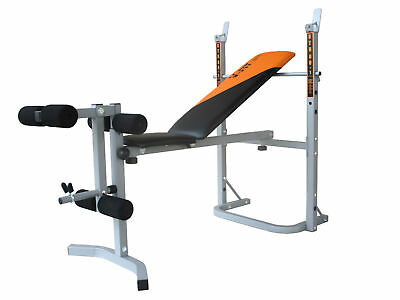 V-Fit STB09-1 Folding Weight Bench r.r.p £90.00
