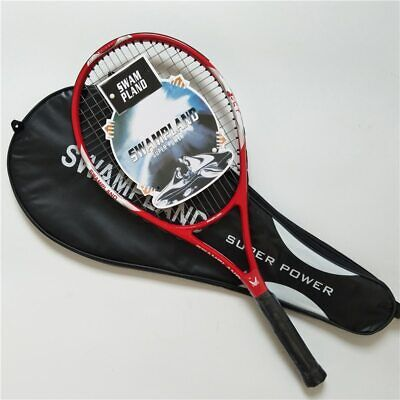 Tennis Racquet Racket For Adults Grip Size 4 1/4 New Pro Racquets For Beginners
