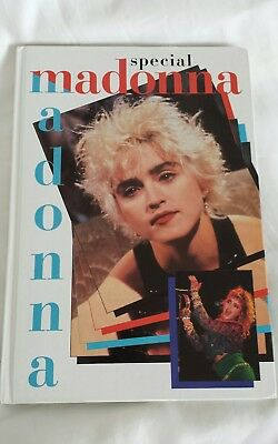 Madonna  Special Annual 1987