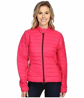 78dac56fa ADIDAS~Women's Hot Pink Outdoor Alp Jacket~ECELOFT Insulation~Size M, L, XL