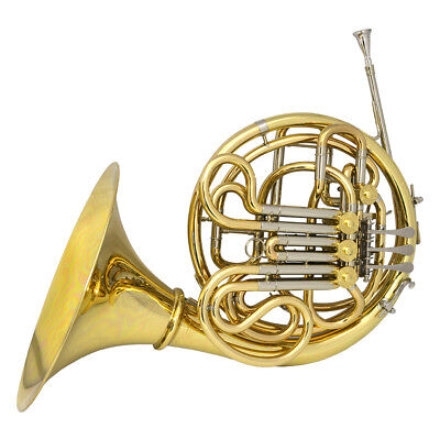 Schiller Elite VI French Horn Deluxe
