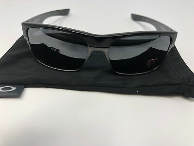 a6bd73a3d0 ... new style oakley polarized twoface oo9189 01 polished black black  iridium polarized 48251 dad67