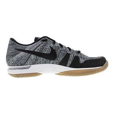 40894dd947dc NIKE ZOOM VAPOR Flyknit Tennis Shoes Federer 885725-004 NEW Men s US Size  11 -  115.00