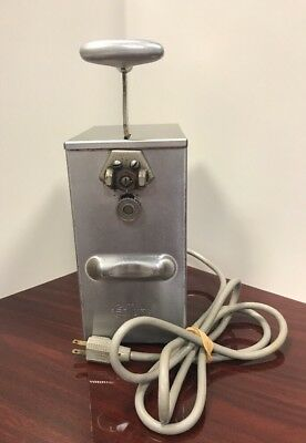 Edlund 266 Electric Commercial Can Opener