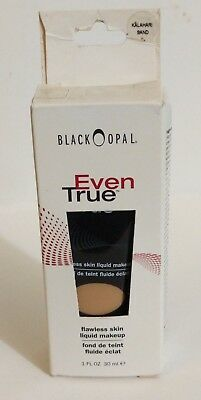 Black Opal Even True Flawless Skin Liquid Makeup- Kalahari Sand