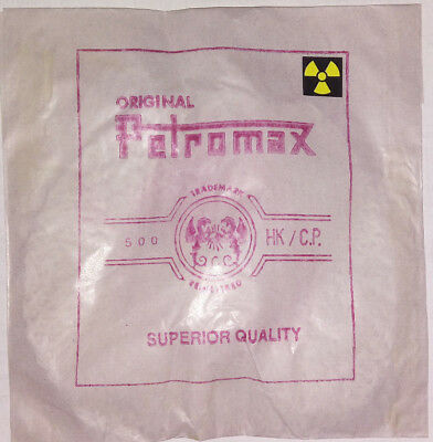 Thorium gas mantle, radiation, radioactive, element, geiger counter, nuclear