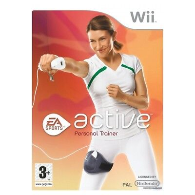 EA Sports Active Wii (SP)
