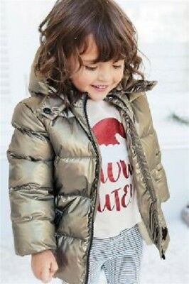 c6f73fbef Next Girls Coats - Jy Coat