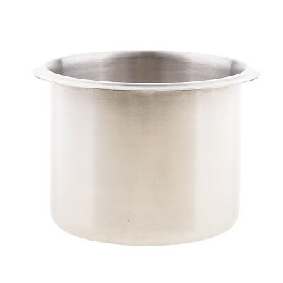2.68'' Stainless Steel Boat RV Cup Drink Bottle Holder Corrosion Protection