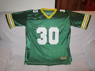 Nfl Greenbay Packers Jersey Size Xl #30