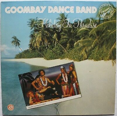 Goombay Dance Band / Holiday In Paradise