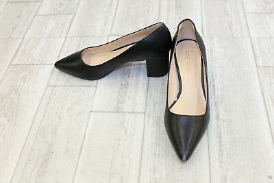 3d907964fb7bc NINE WEST KENDRA Pump - Women's Size 5M - Black