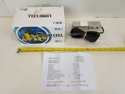 DACell CP-K100 Load Cell 100kgf - New