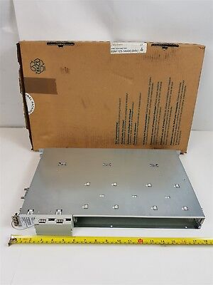 Siemens 6SN1123-1AA00-0HA1 Power Supply Module Simodrive - New