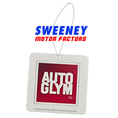 Autoglym Air Freshener Brand New Sealed