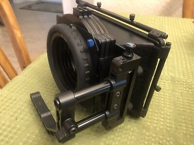 Redrock Micro Matte Box/ Follow Focus/ Hand Held Rig Bundle