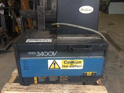Nordson 2300V Hot Melt Glue Unit