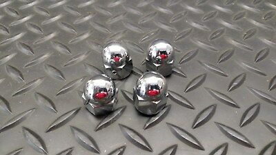 HARLEY DAVIDSON EVO HEAD BOLT COVERS by Colony