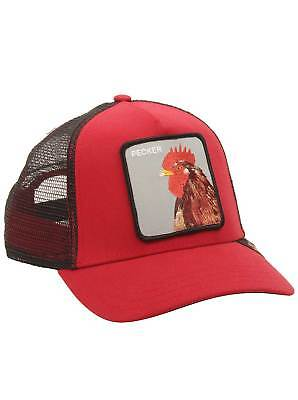 9bd63b1a GOORIN BROS. MENS Rooster Hat in Black O/S US - $24.95 | PicClick