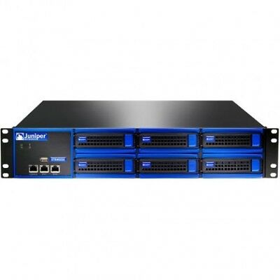 Juniper Networks STRM5000 Security Threat Response Manager