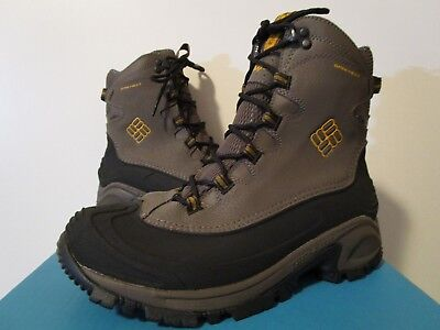 043a94618 NIB Mens Columbia Arctic Trip Omni Heat Lace Up Waterproof Insulated Winter  Boot