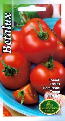 Unwins Pictorial Packet 100 Seeds Tomato Classic Collection Vegetable