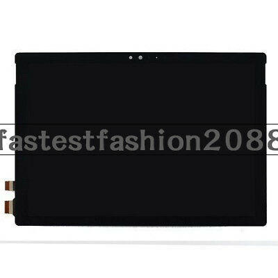 Replacement For Microsoft Surface Pro 5 1796 LCD Display Touch Screen Digitizer