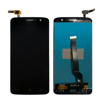 """D/ lcd screen with Touch screen For ZTE Z971 5.5"""""""