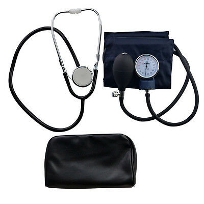 Home Health Care Blood Pressure Cuff Stethoscope Kit Convenient and durable