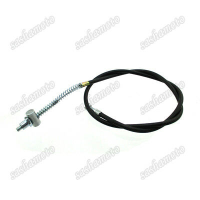 Front brake Cable w Drum Brake For YAMAHA Y-Zinger 50 PY50 PEEWEE PW50 1981-2016