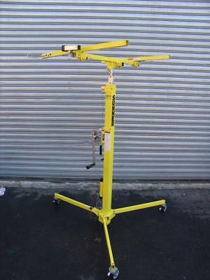 Sumner 2315 Drywall Material Lift 150 Lbs 15 Feet Mint Condition   #1