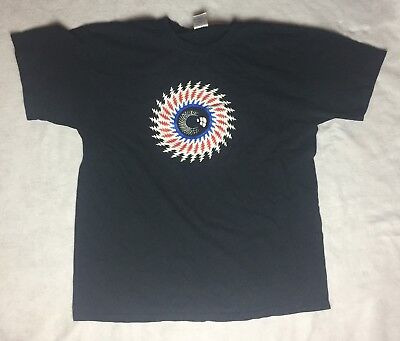 Dead Eye Window Shirt - Size Large - Grateful Dead