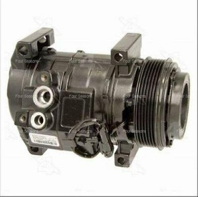 AC Compressor Clutch for Chevy Pickup Silverado GMC Yukon Cadillac 57901 Reman