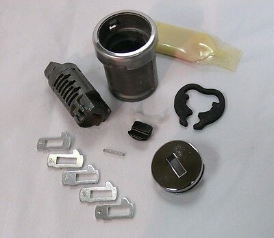 New Truck Ignition Lock Cylinder Switch For Ford Use Your Original Key Brand New