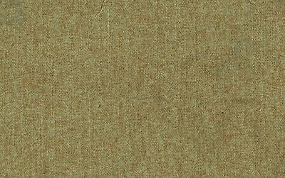 J Brown Mckenzie Herringbone Tweed Soft Wool Look Beige Fabric £6.99 Per Metre
