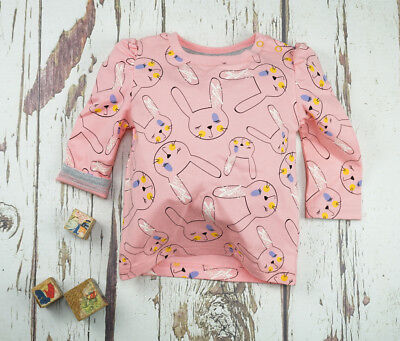 Blade and Rose Bunny Top  0-6, 6-12 Months 1-2, 2-3 & 3-4 Yrs BNWT