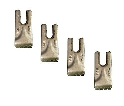 4- Pengo Carbide Inserted Auger Tooth, Fits CS, AG, Aggressor Augers- 140016