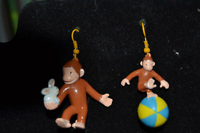 Curious George Earring Set-Nice Gift Item-Great Christmas Gift!!!