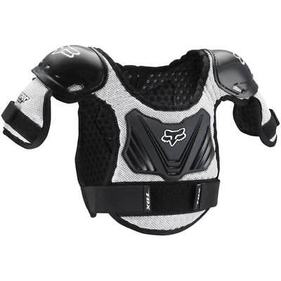 Fox Racing NEW Mx Titan Pee Wee Motocross Dirt Bike Toddler Kids Body Armour