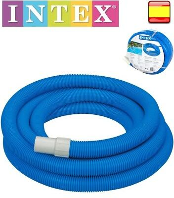 Manguera de piscina Intex 29083 - 7,5m largo x 38mm