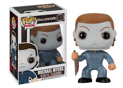Halloween Michael Myers Pop Figure