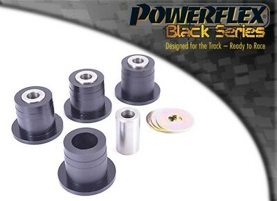 PFF68-101BLK SUPPORTI POWERFLEX BLACK Smart ForTwo 450 (1998 - 2007),8