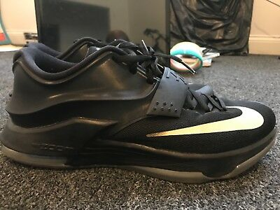 868189311b85 NIKE KD 7 VII Clearwater SZ 13 653996-414 Basketball Kevin Durant ...