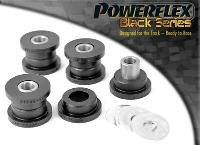 PFF85-412BLK SUPPORTI POWERFLEX BLACK Volkswagen Bora 4 Motion (1999-2005),4
