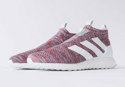 timeless design 49d05 3f9cc Kith x Adidas Soccer ACE 16+ PureControl UltraBoost Multi - Size 8 - BRAND  NEW