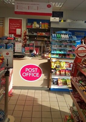 Newsagents & Post Office Business For Sale Very Profitable Turn Over £600,000